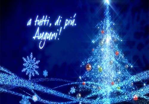 Lo staff di SIC s.r.l. augura a tutti Buone Feste ed un 2014 migliore
