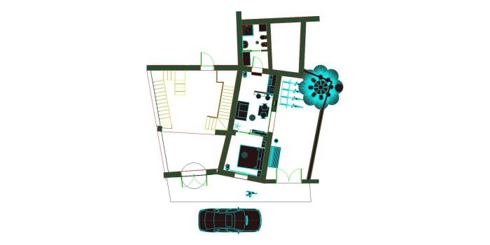Mini Appartamento 35 mq nel cuore del Centro Storico di Mazara del Vallo